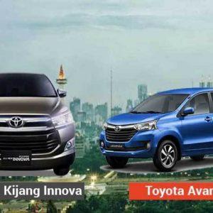 Alasan Mobil MPV Diminati di SEVA Online