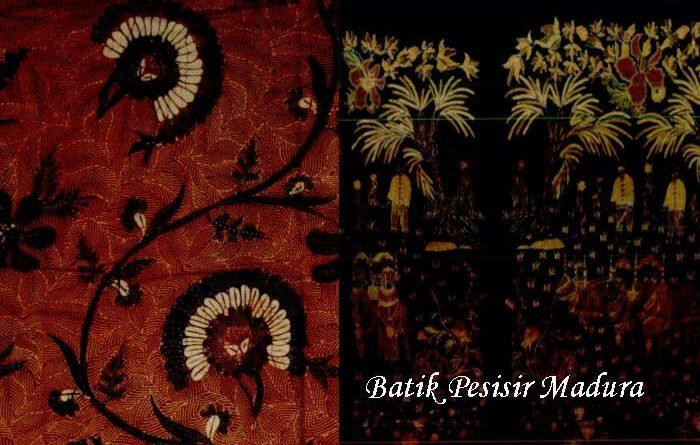 Batik Pesisir Madura